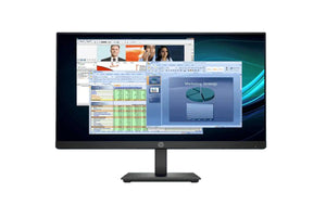 HP P224 21.5 inch Monitor-computerspace