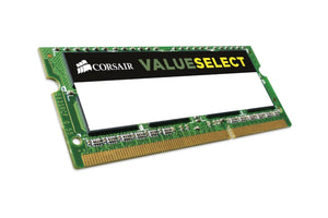Corsair CMSO8GX3M1C1600C11 1600Mhz 8GB Laptop Memory-computerspace