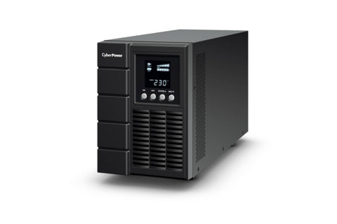 CyberPower OLS1000E VA 1000 Watts 900 Smart App UPS Systems On-Line UPS System