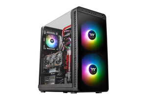 Thermaltake View 37 ARGB Edition Cabinet-computerspace