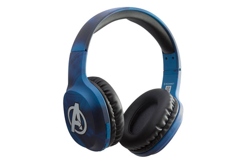 Reconnect Disney Marvel WL Headphone ONB DBTH302 AV ( Avengers )-computerspace