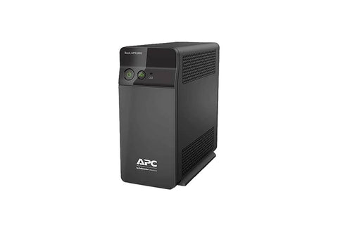 APC 230V BX600C-IN 600va Back-UPS-computerspace