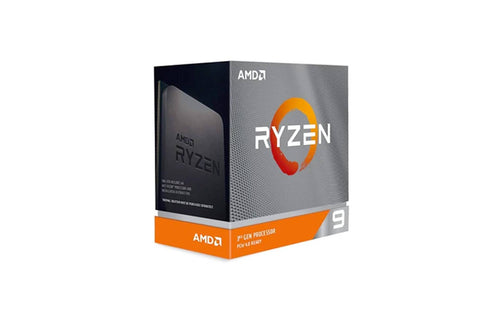 AMD Ryzen 9 3950X AM4 Desktop Processor