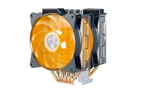 Cooler Master MA621P MAP-D6PN-218PC-R2 TR4 Air Cooler