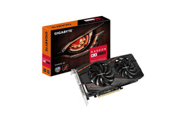 Gigabyte Radeon RX 570 GAMING 4G Graphics Card-computerspace