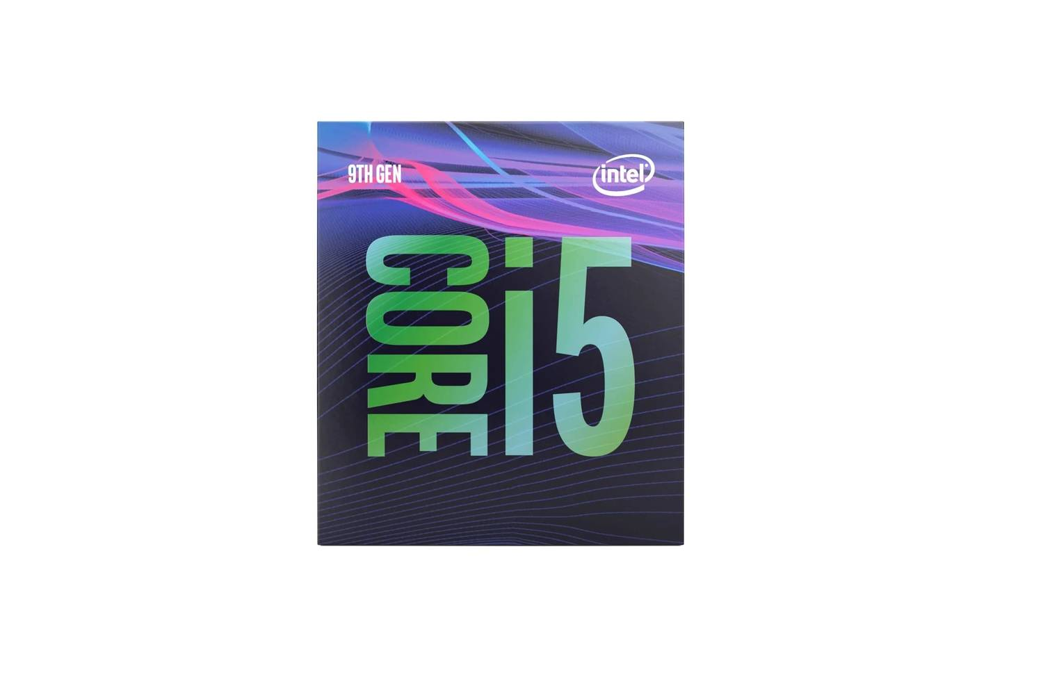 Intel Core i5 9500F 9th Generation Desktop Processor