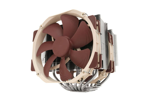 Noctua NH-D15 CPU Cooler-computerspace