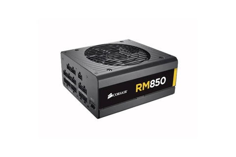 Corsair RM Series RM850 PLUS Gold Certified Fully Modular PSU-computerspace