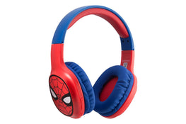 Reconnect Disney Marvel WL Headphone ONB DBTH302 SM ( Spider Man )-computerspace