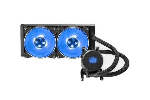 Cooler Master CM ML240 RGB (TR4) Liquid Cooler