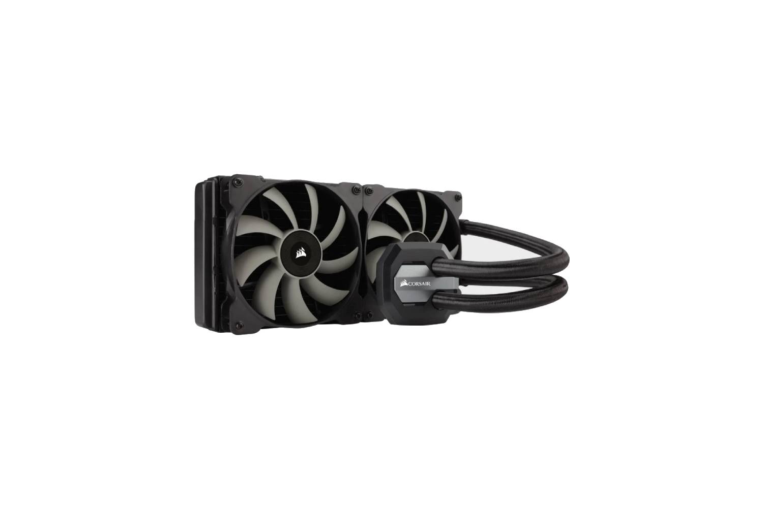Corsair Hydro Series CORSAIR H115i LIQUID CPU Cooler
