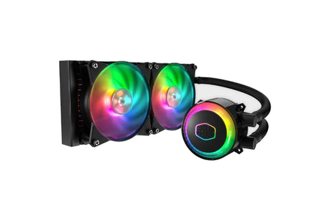 Cooler Master ML240R RGB Liquid Cooler-computerspace