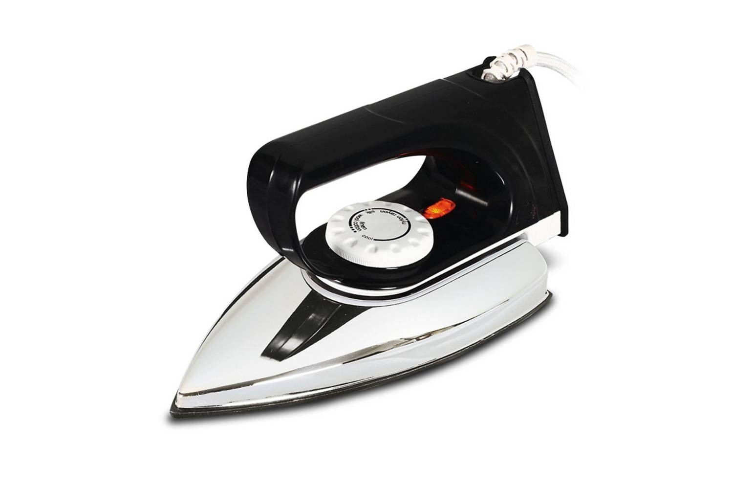 Wipro Smartlife Popular Dry Iron - 1000W-computerspace