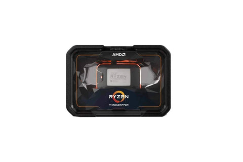 AMD Ryzen™ Threadripper™ 2990WX Processor