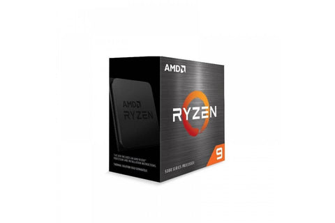 Amd Ryzen 9 5950X Desktop Processor