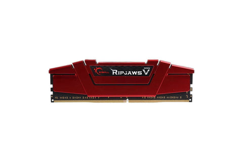 G.Skill Ripjaws V 16GB DDR4 2666MHZ RAM