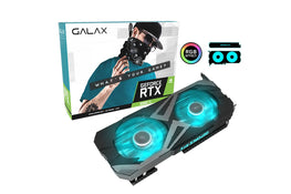 Galax RTX 3060 TI Ex Graphics Card-computerspace
