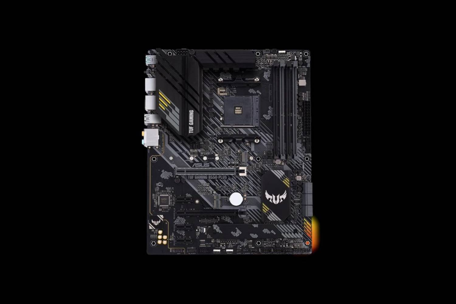 Asus TUF Gaming B550 PLUS Motherboard-computerspace