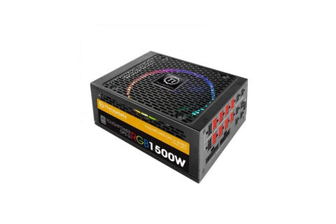 Thermaltake Toughpower DPS G RGB 1500W Titanium Power Supply-computerspace