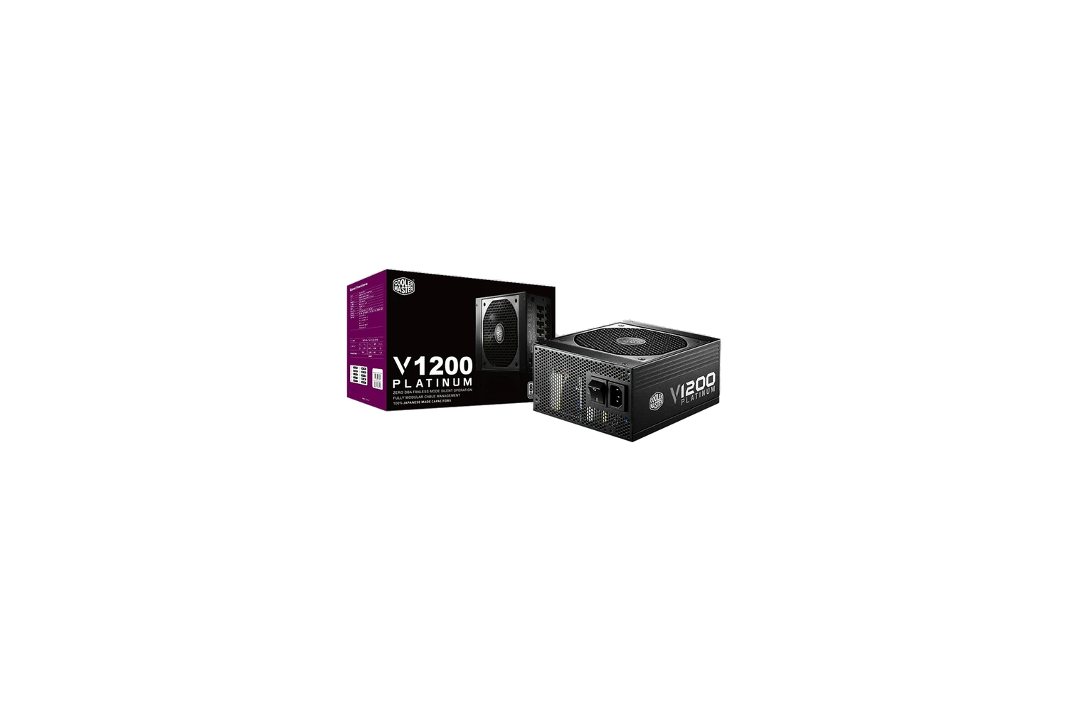 Cooler Master V1200A Power Supply-computerspace