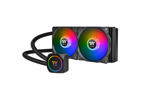 Thermaltake TH240 ARGB Sync Liquid Cooler