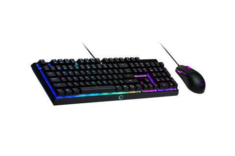 Cooler Master MS110 Combo Keyboard and Mouse-computerspace
