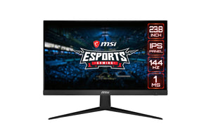 MSI Optix G241 IPS 144mhz 1ms response time 24 inch monitor