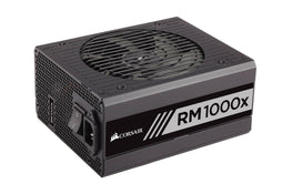 CORSAIR  SMPS RM SERIES RM1000X 1000W 80 PLUS GOLD Power supply