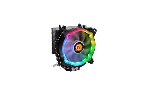 THERMALTAKE UX200 ARGB LIGHTING 120MM CPU AIR COOLER