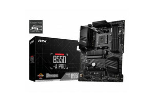 MSI B550-A Pro Motherboard-computerspace