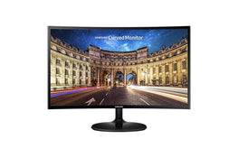 Samsung 23.5 inch (59.8 cm) Curved LED Backlit Computer Monitor