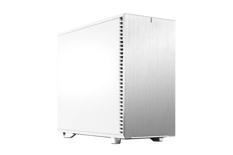 Fractal Define 7 Solid White Cabinet-computerspace