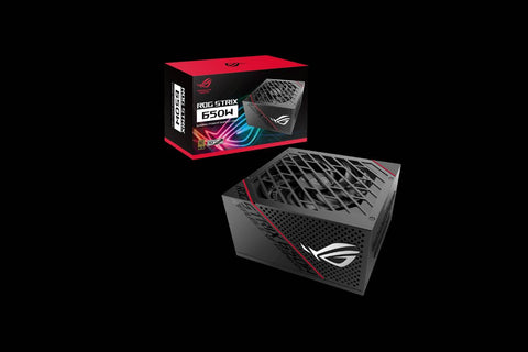 Asus ROG Strix 650W 80 Plus Gold PSU (SMPS)