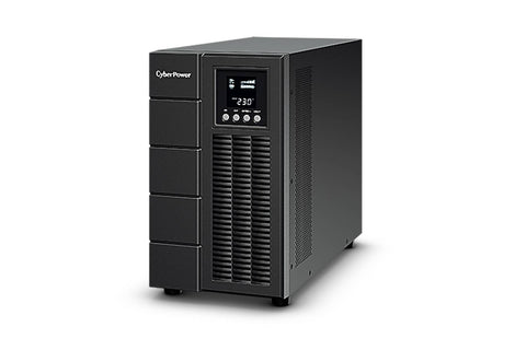 CyberPower OLS2000E VA 2000 Watts 1800 Smart App UPS Systems On-Line UPS System
