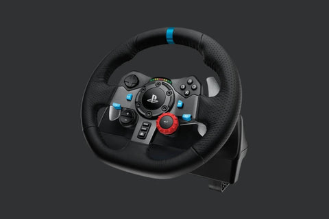 Logitech G29 Driving Force Racing Wheel-computerspace