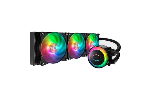 Cooler Master ML360R RGB Air Cooler-computerspace