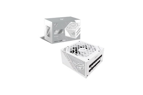 Asus ROG Strix 850W White 80 Plus Gold PSU (SMPS)-computerspace