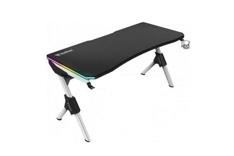 Gamdias DAEDALUS M1 RGB Black Gaming Desk