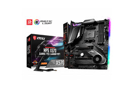 MSI MPG X570 GAMING PRO CARBON WIFI Motherboard-computerspace