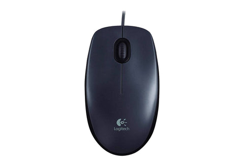 Logitech M90 USB Mouse-computerspace