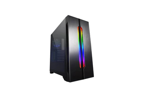 LIAN LI LANCOOL One Digital Black Case