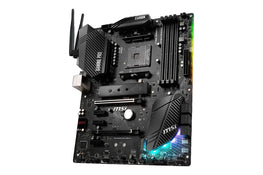 MSI B450 Gaming PRO Carbon AC Performance Gaming Motherboard