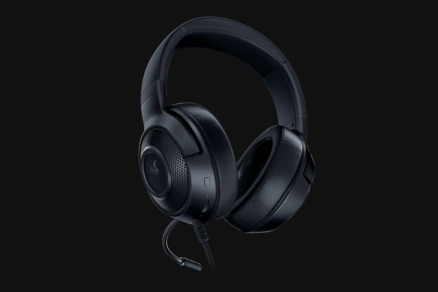 Razer Kraken X – Multi-Platform Wired Gaming Headset (RZ04-02890100-R3M1)