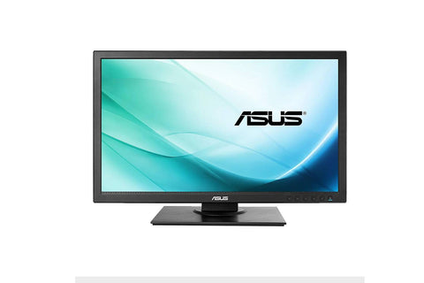 ASUS BE229QLB 21.5-inch LED Monitor-computerspace