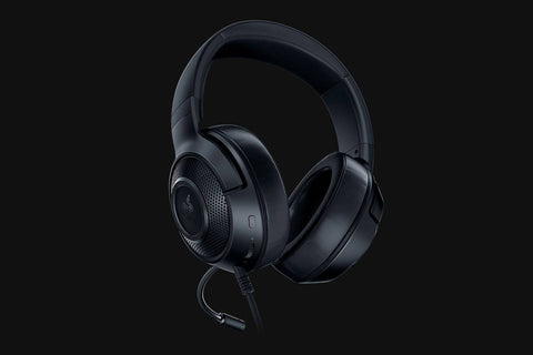 Razer Kraken X – Multi-Platform Wired Gaming Headset (RZ04-02890100-R3M1)-computerspace