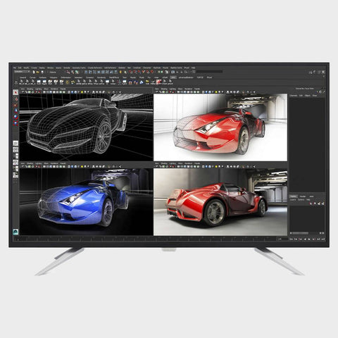 "Philips 4K Ultra HD LCD BDM4350UC/94 42.5"" (inch) Monitor-Philips-computerspace"