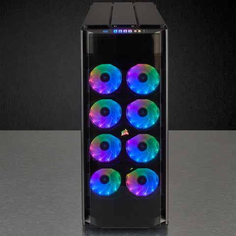 CORSAIR Obsidian Series 1000D Super-Tower (Case) Cabinet-Corsair-computerspace