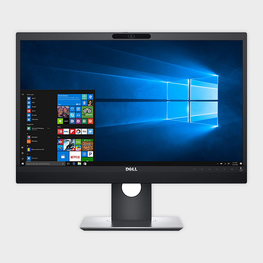 "Dell P2418HZm P Series 24"" Monitor-DELL-computerspace"
