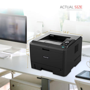 PANTUM P3500DN LASERJET PRINTER-Pantum-computerspace