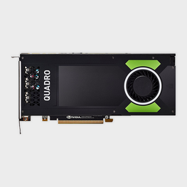 PNY NVIDIA QUADRO P4000 8GB GDDR5 GRAPHICS CARD-PNY-computerspace